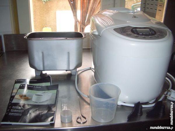 machine à pain 25 Clavans-en-Haut-Oisans (38)