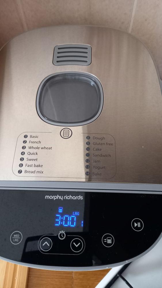 Machine à pain  45 Saint-Nazaire (44)