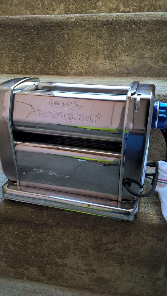 Machine a pâte fraîche Electroménager