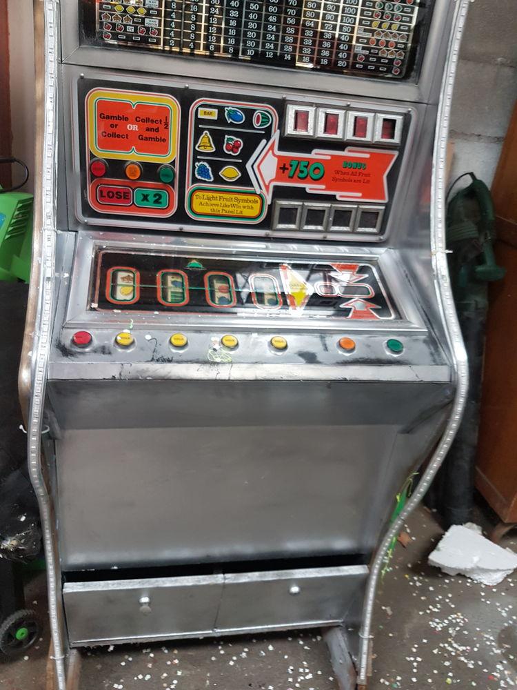 Machine à sou réelle Jeux / jouets