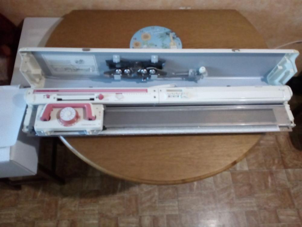 machine a tricoter 100 Roanne (42)