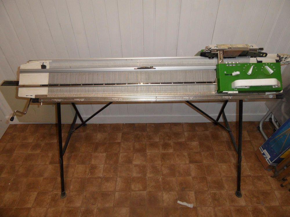 Machine à tricoter 499 Sainte-Savine (10)