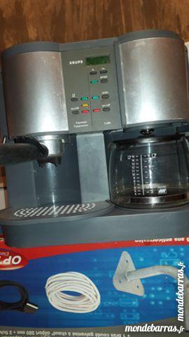 Machines a cafe combinaison ,espresso et cafetiere 100 Beausoleil (06)