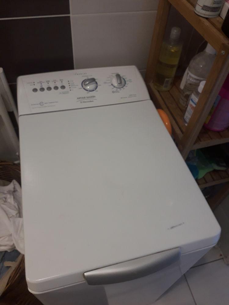 Machines à laver Arture martin Electrolux 1200  tours 70 Garges-lès-Gonesse (95)