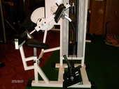 machines musculation pro 300 Saint-Juéry (81)