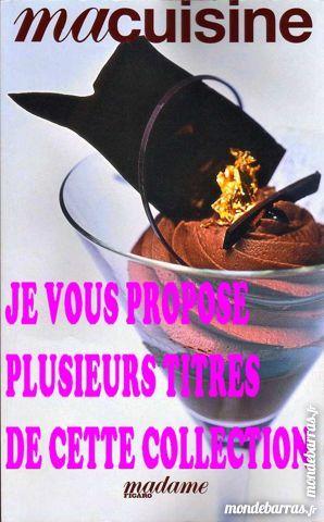 MACUISINE - madame figaro / prixportcompris 10 Laon (02)