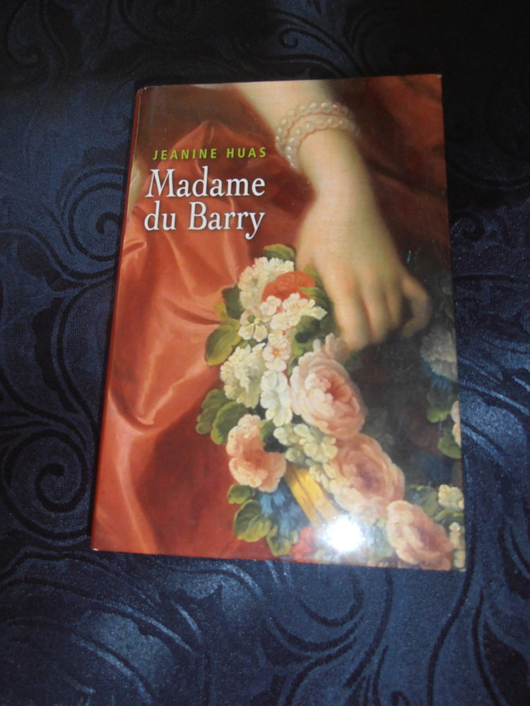 Madame Du Barry 5 Tours (37)