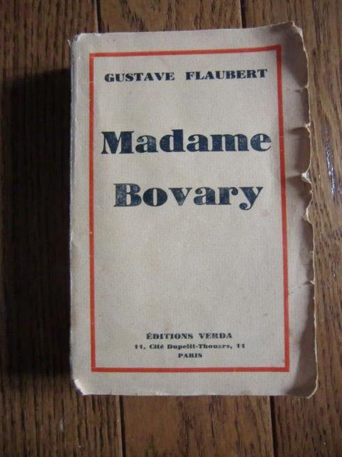 MADAME BOVARY 3 Paris 20 (75)