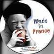 CD    Made In France    -     Boitier Métal