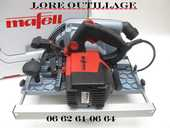 MAFELL K85 EC - Scie circulaire plongeante 790 Cagnes-sur-Mer (06)