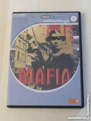 JEU PC MAFIA 3 Escalquens (31)