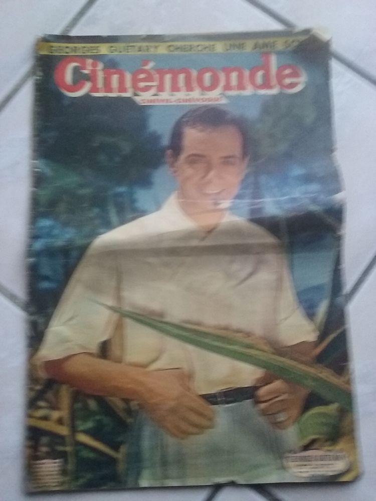 magazine de cinema 1949 0 Le Péage-de-Roussillon (38)