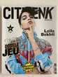 Magazine CITIZEN K International Nº 86 Leila Bekhti  2018