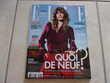 Magazine Elle N° 3634- Hebdomadaire 21/08/15