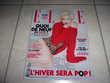 Magazine Elle N° 3654- Hebdomadaire 31/12/15