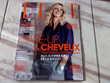 Magazine Elle N° 3657- Hebdomadaire 22/01/16