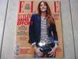 Magazine Elle N° 3677 - Hebdomadaire 10/06/16