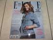 Magazine Elle N° 3719- Hebdomadaire 31/03/17