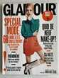 Magazine GLAMOUR N°108 mars 2013 spécial mode Livres et BD