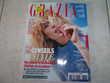 Magazine Grazia N°369 - Semaine du 4 au 10/11/16