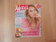 Magazine Maxi Mag N° 1776 (Neuf)