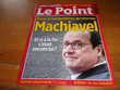 Magazine Le Point N° 2247 (Hebdo du 1/10/15)