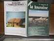 LE MAGAZINE DE LA TOURAINE .No 1 :100 ANS D'ÉCOLE PUBLIQUE
