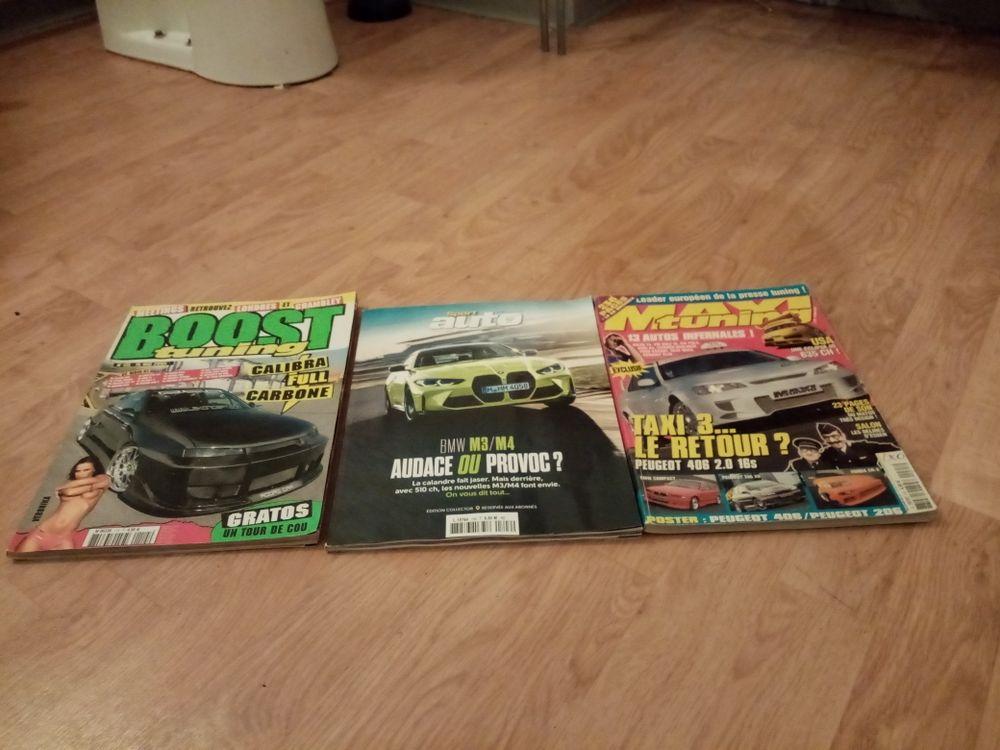 Magazine de voiture 3 Béthune (62)
