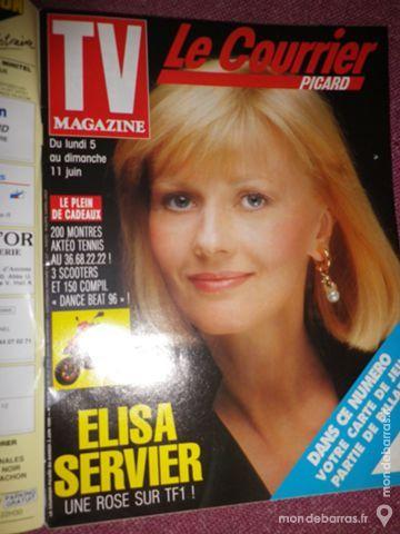 TV Magazine 8 Ligné (44)