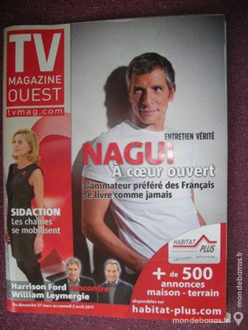 TV Magazine 6 Ligné (44)