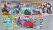 Magazines Auto/Moto Vandœuvre-lès-Nancy (54)