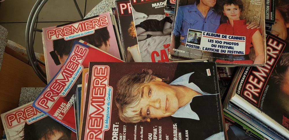 Magazines de cinéma ''Première'' 0 Sailly-lez-Lannoy (59)