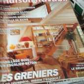 Magazines déco vintage 1 Niort (79)