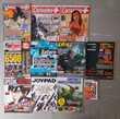 Magazines jeux video