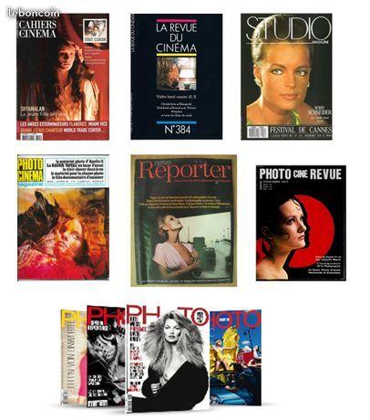 Magazines Photo 250 Bougival (78)