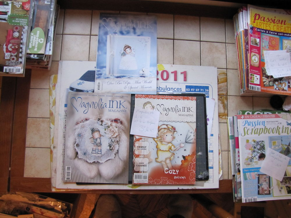 Magazines Scrapbooking 10 Quéven (56)