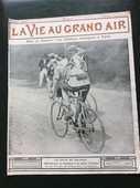 40 Magazines sportifs  La vie au grand air  de 1904 a 1910 1000 Saint-Cyr-sur-Morin (77)