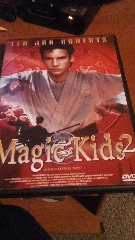 DVD Magic Kids 2. Livraison possible 1 Rixheim (68)