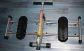 Leg magic pulse appareil de musculation et cardio 50 La Motte-Servolex (73)