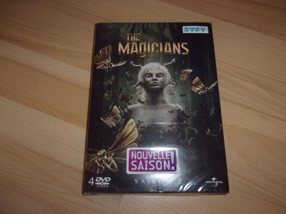 DVD The Magicians Saison 2 (Neuf) DVD et blu-ray