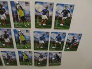 Magnet coupe du monde 1998 2 Mérignies (59)