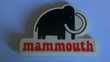 Magnet publicitaire 'Mammouth'