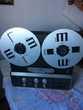 magnetophone a bande revox b77 Audio et hifi