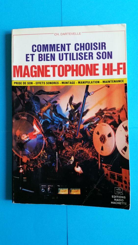 MAGNÉTOPHONE HIFI 0 Toulouse (31)