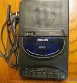 magnétophone pour cassettes audio 5 Troyes (10)
