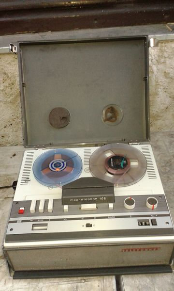 magnétophone 40 Houilles (78)
