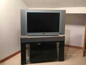 TV LCD +Magnetoscope +Meuble TV 30 Coublevie (38)