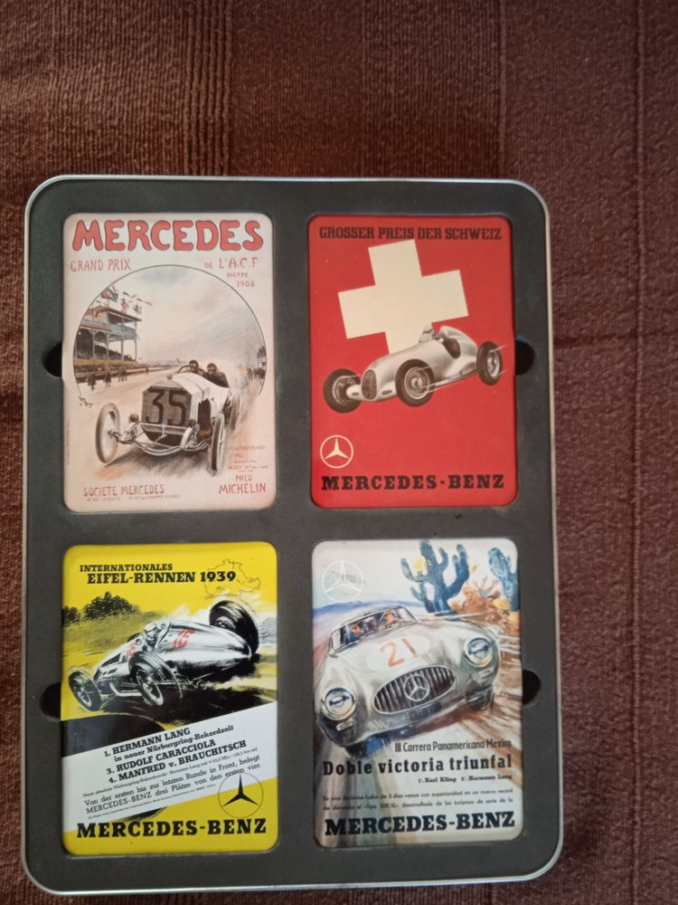 Magnets Mercedes-Benz 10 Cahors (46)