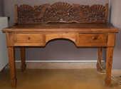 bureau ancien occasion annonces achat et vente de bureaux anciens. Black Bedroom Furniture Sets. Home Design Ideas