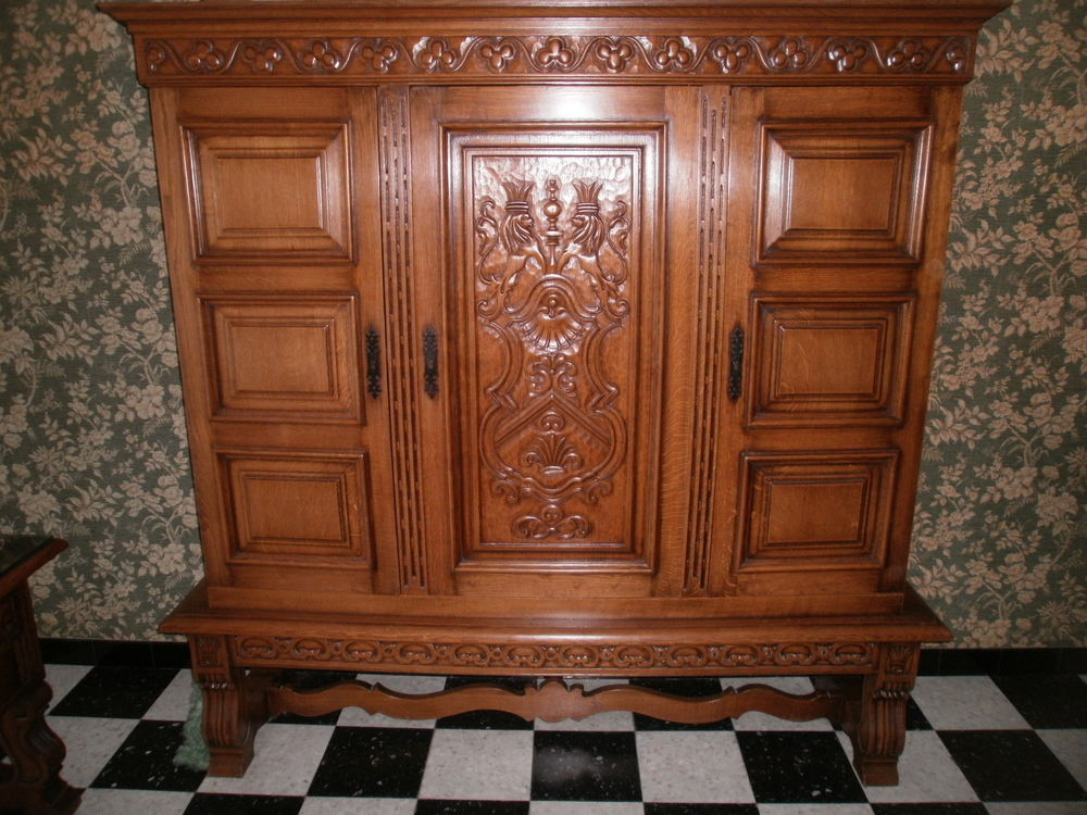 Magnifique bureau état impeccable .. bibliothèque . 0 Wimereux (62)